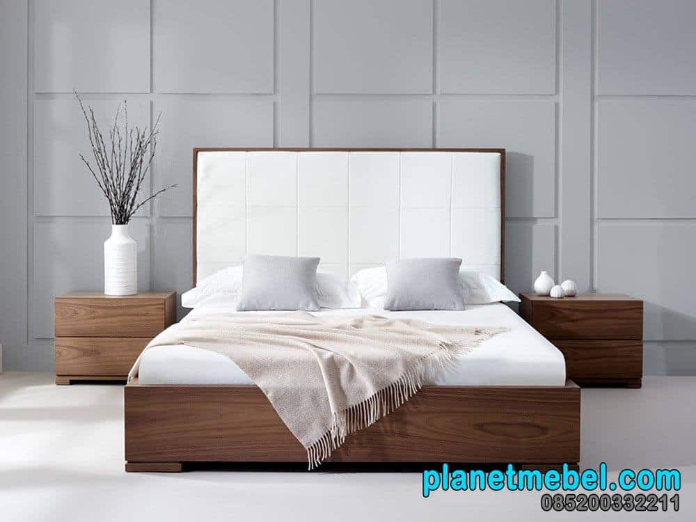 Tempat Tidur Minimalis Murah