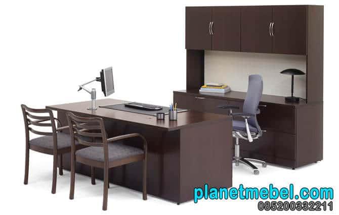Tips Memilih Furniture Kantor