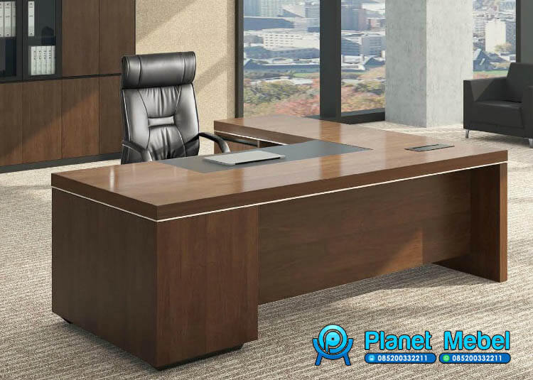 Furniture Kantor Murah, Furniture Kantor, Furniture Kantor Kayu Jati