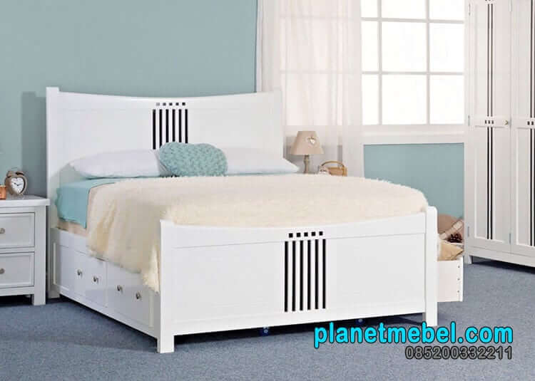 Kamar Set Putih Minimalis, Kamar Set Putih, Kamar Set Minimalis, Kamar Set Minimalis Modern Terbaru