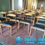 Proyek Kursi Cafe Jakarta