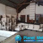 Proyek Kursi Kamar Hotel Balikpapan