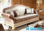 Sofa Tamu Mewah Riva