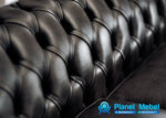 Detail Sofa Chesterfield